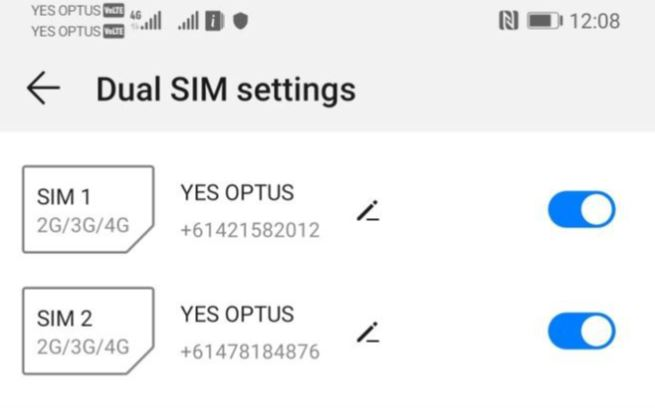 Optus prepaid mobile support